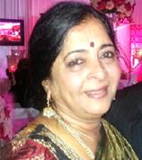 Nirmala Shastry