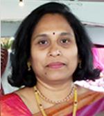 Sudha Rani Mannava
