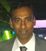 Raghu Lingala