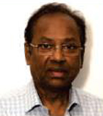 Balaram Pammi