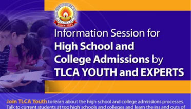 YOUTH - Information Session