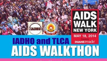 TLCA - IADHO Aids Walthon